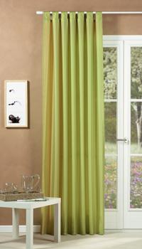 Noch lange nicht altbacken gardinen - Fensterdeko ohne gardinen ...